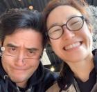 '동상이몽 시즌2 너는 내 운명' 최민수 강주인 부부, 보는 이들의 미소 유발하는 일상