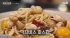 '커피프렌즈' 딱감바스+새우샐러드...백종원 역대급 매출 '눈길'