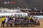 '평양 유소년축구' 참가 151명, 10일 육로 방북