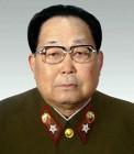 북 인민무력성 총고문 김영춘 원수 사망