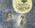 살모사가 우는 밤(2)