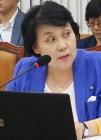 정춘숙 의원, 미투 해법 여성폭력방지법 국회 통과