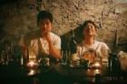 오스틴강, 딘딘과 잘생김 대결? '훈남 분위기 뽐내며 찰칵'