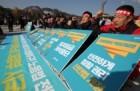 여야정 갈등·민주노총 옹고집에 길 잃은 탄력근로제