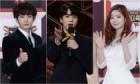 '엑소' 찬열ב방탄소년단' 진ב트와이스' 다현, 역대급 조합… '2018 KBS가요대축제' MC 확정