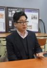"""이동훈 디비퍼스트 대표 """"고속도로 트럭마다 광고로 물들일래요"""""""