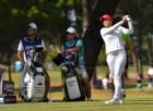 고진영, LPGA 투어 호주여자오픈 2라운드 주춤 공동 10위…타이틀 방어 '빨간불'