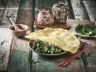한국에서 느끼는 이국의 맛 '에스닉 푸드' 인기