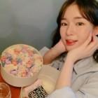 """연애의 맛 김진아, 김정훈과 이별…""""행복한 시간이었습니다"""""""