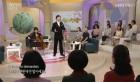 '아침마당' 김종국 장은령 부부, 부부싸움 에피소드 가미한 클래식 공연...관심도 상승