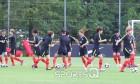 개막 D-2, 여자축구-여자핸드볼-남자농구 '승수쌓기' 나선다