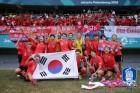 여자축구 월드컵 내년인데, 관심-지원 촉구위한 축구팬 목소리는?