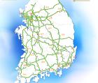 추석 연휴 마지막날 고속도로 교통상황 평소 주말 수준...대부분 원활한 흐름 예상