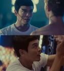 김성오, 명실상부한 '착쁜놈' 캐릭터... '성난황소'·'도어락'서 정점 찍을까