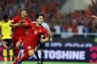 박항서호 베트남 축구, 피파랭킹 144위 미얀마 잡으면 사실상 조 1위