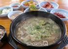 서울빛초롱축제장 근처 서촌과 광장시장,마장동먹자골목,신당동 등 곳곳에 가볼만한 맛집 즐비