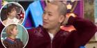 이휘재, 방송최초 모발이식 공개… 김수용·정준하·개코, 주목받는 이유?