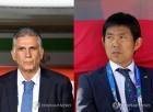 이란-일본, '무결점 케이로스호' VS '모리야스 실리축구' 승자는?