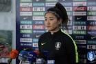 '윤덕여호' 여자축구 명단발표, 지소연-조소현-이민아 총출동