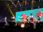 러블리즈, 아시아 투어 '뜨거운 함성' 첫 홍콩 콘서트 성료
