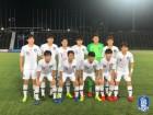 한국-호주, '김학범호' 지면 도쿄올림픽 못 갈수도?