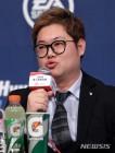 """감스트 MBC 해설 """"케이로스 주먹감자 오해?"""" (대한민국-콜롬비아)"""