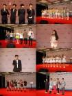 'KCON 2018 LA', 뉴이스트W-청하-세븐틴-펜타곤 레드카펫 사진 공개