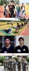 '진짜사나이300', 오늘(21일) 첫 방송... 리사-매튜 관등 성명 신세계 연다