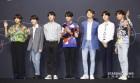 방탄소년단, 9월 가수 브랜드평판 1위..2위 블랙핑크·3위 워너원