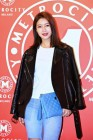 서해원, '따뜻한 미소' (메트로시티 패션쇼)