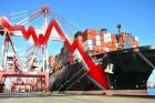 한국 경제, 전방위적 악순환 지표 나타나나