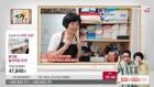 홈앤쇼핑, 생활·주방 프로그램 '배동성·전진주 부부쇼' 큰 호응