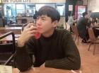 '복면가왕' 황장군 송재희, 아내가 찍어준 사진에서 남자의 향기