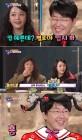 """'해피투게더4' 뮤지컬배우 김소현, 엄기준 첫인상...""""너무 무서웠다"""""""