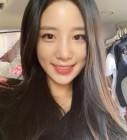 '진짜사나이 300' 베리굿 조현, 군모 벗고 청순미 폭발
