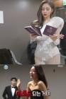 '나혼자산다' 한혜진 vs 한초임 드레스, 뭇 시선 사로잡은 그녀들의 아우라