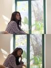 "AOA 설현, 구찌 초대장 공개 ""초대해줘 감사"""