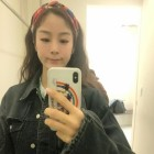 """이휘재 아내 문정원, 8090년대 감성 느껴지는 패션... """"남편 반응은?"""""""