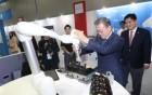 이번에도 '서해수호의 날' 불참한 文…대구 로봇산업 보고회 참석?