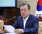 文대통령, 공수처 설치 거듭 강조…권력기관 개혁의지 재확인