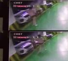 구하라 전 남자친구, CCTV 행실과 모욕적 카톡
