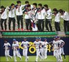 월드컵, AG효과 '톡톡'…금융권 스포츠마케팅 주목