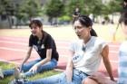 진짜사나이 300, 땀으로 자체물광 현장 공개