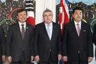 2020도쿄 올림픽 남북 단일팀, 2032 하계 올림픽 남북 공동 유치 첫 걸음...IOC반응 긍정적