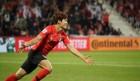 한국, 바레인에 2-1 진땀승…카타르와 8강 격돌