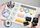 마이크로칩, 저전력 1.8V 온도 센서 신제품 출시