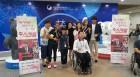 연극 '스캔들' 2018 인도네시아 장애인 아시아경기대회 공연 후원