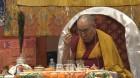 달라이라마 존자에게 내년 방한 초청장 전달