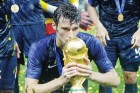 독일, FIFA랭킹 15위로 곤두박질