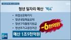 """정창수 소장 """"청년일자리 예산이 도로 건설로 다 갔다"""""""